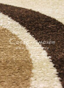 Ковёр SUNRISE-V815-BEIGE-Stan