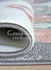 Ковёр SOFIT-2394-LIGHT GRAY-Stan