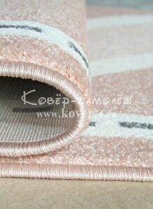 Ковёр SOFIT-2349-LIGHT PINK-Stan