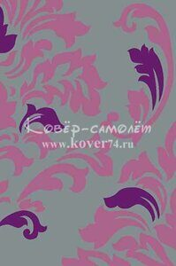 Ковёр SUNRISE-v812-GRAY-LILAC-Stan