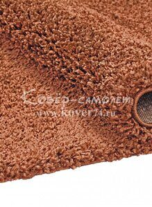 Ковёр SHAGGY ULTRA-s600-BROWN-Stan