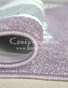 Ковёр SOFIT-2922-LIGHT PURPLE-Stan