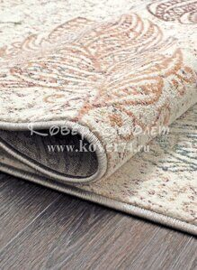Ковёр SOFIT-C048-LIGHT CREAM-Stan